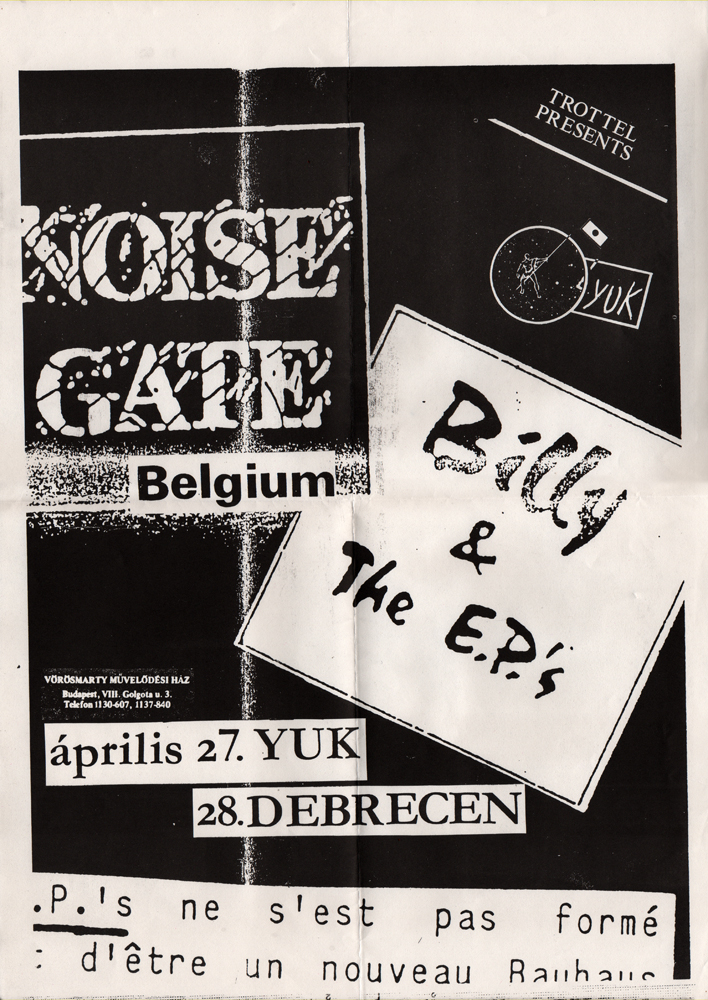 Noise-Gate+Billy-and-the-EPs_1991